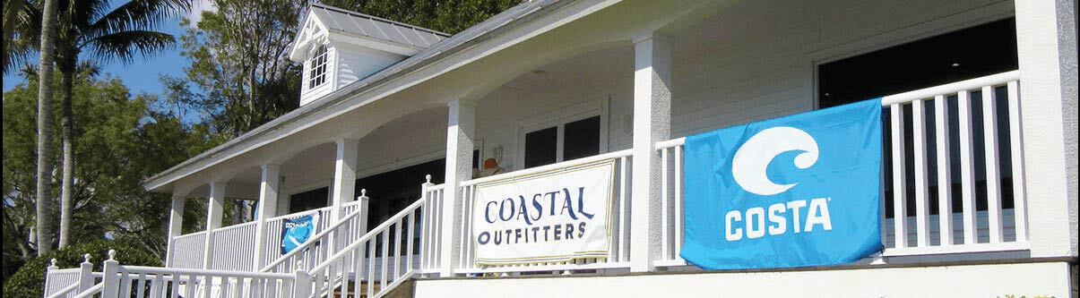 robert graham at coastal outfitters