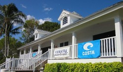 Outside Building of Coastal Outfitters
