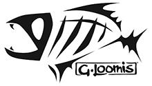 G Loomis logo
