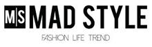 Mad style logo