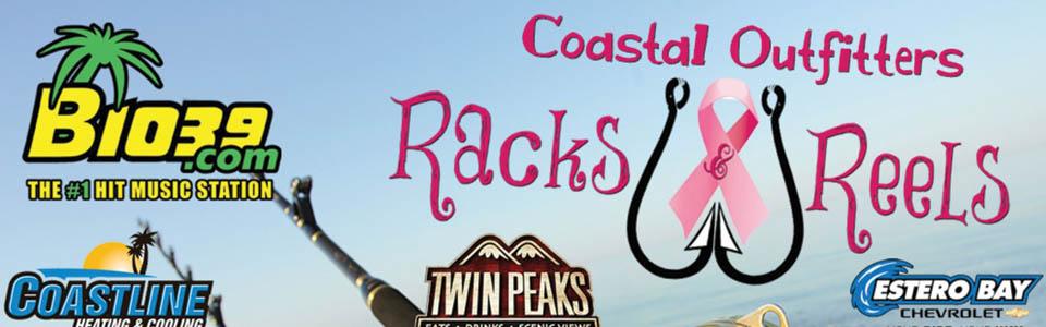 Racks & Reels Ladies Fishing Tournament