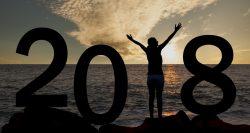 New Year -2018