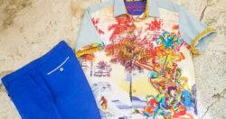 robert graham resort wear