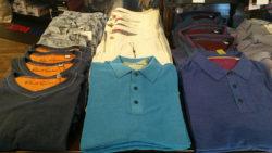A Selection of Robert Graham Shirts