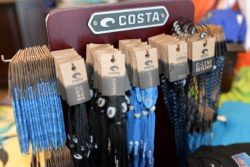 Accessories for Costa Active Wear