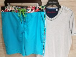 Robert Graham Active Wear at Coastal Outfitters