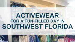 Header for Active Wear Blog