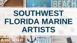 Southwest Florida Marine Artists